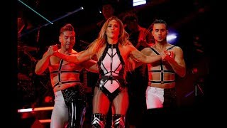 Jennifer Lopez - iHeartRadio Fiesta Latina 2019 (Full Performance HD)