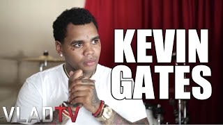 Kevin Gates on Caring for His Kids & Dad Dying of AIDS