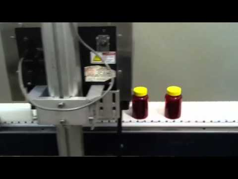 Bottle Filling or Rigid Packaging of Dietary Supplements