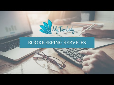Book-Keeping Services