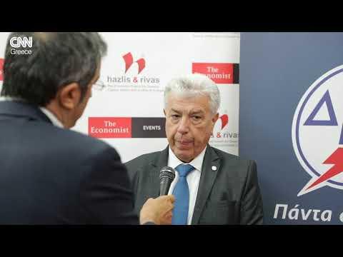 M  Παναγιωτάκης: Μπορούμε να μειώσουμε το ενεργειακό κόστος