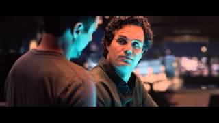 Avengers, l'ère d'ultron :  bande-annonce VF