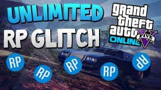 NEW UNLIMITED RP GLITCH *SOLO* 1.39 GTA 5 ONLINE !!!
