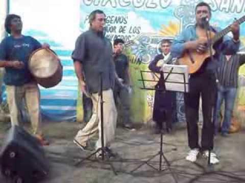 CIRCULO SANTIAGUEÑO DE BERAZATEGUI CALLE 23 Y 111  CANTA EL CHOCA SANTILLAN