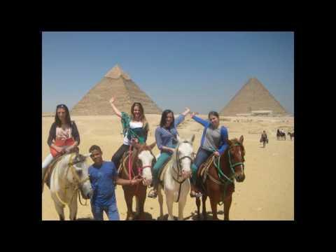 Tours El Cairo y crucero por El Nilo año nuevo