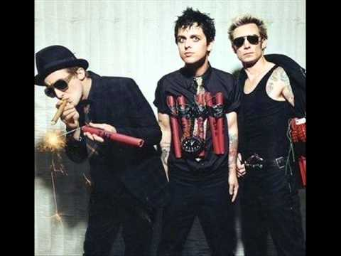Green Day - Haushinka