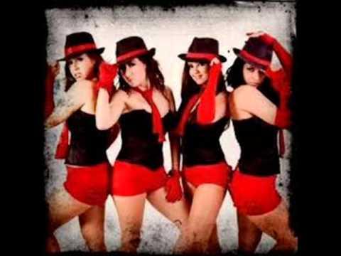 Grupo Aroma El Original Vs Sexy Cumbia.