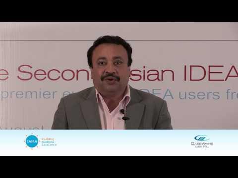 Jayant Mavlankar, Sr. General Manager Group Assurance, Kalpataru Group
