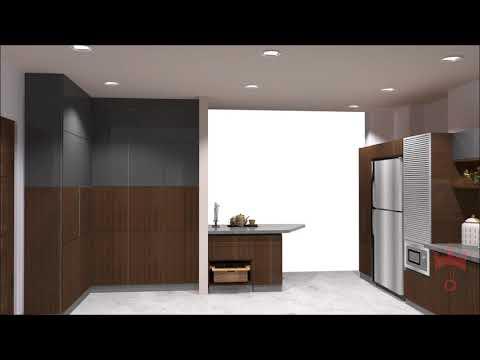 Modular Kitchens - Coronet Kitchens
