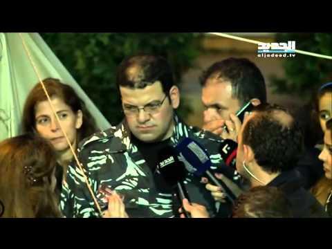 شاهد ..  عسكري لبناني محرر يروي تفاصيل ما عاشوه خلال فترة الاختطاف