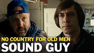 No Country for Sound Guy | Kevin James