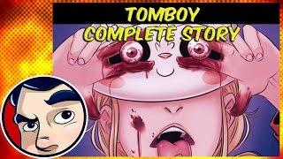 Tomboy (Psycho Killer Little Girl) - Indie Corner