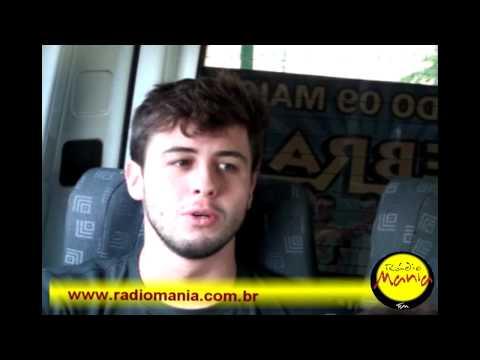 Baixar Rádio Mania - Jeito Moleque - Entrevista
