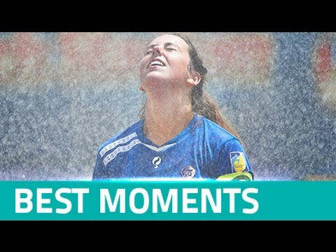 BEST MOMENTS - EURO WINNERS CUP 2016
