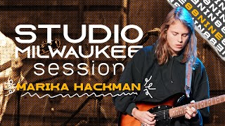 Studio Milwaukee: Marika Hackman