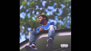 J Cole - G.O.M.D. (2014 Forest Hills Drive) (Official Version) (CDQ)
