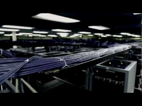 Hivelocity Data Center Video Tour