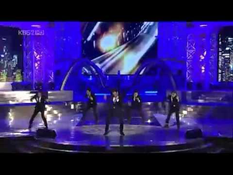 박진영 JYP at the 30th Blue Dragon Film Awards - No Love No More & Honey