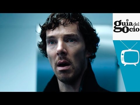 Sherlock ( Season 4 ) - Trailer VO