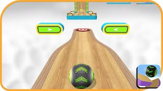 Going Balls (Levels 1-15) | Supersonic Studios LTD | Casual | Fun mobile game | HayDay