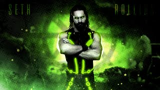 """2017 ☁ Seth Rollins Unused Theme Song 