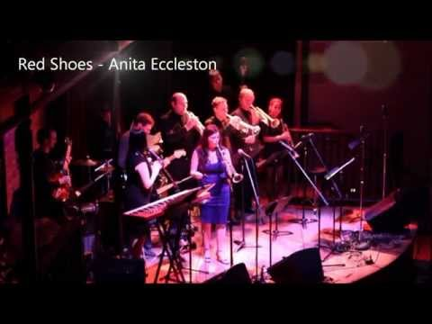 Baixar Red Shoes  - Anita Eccleston (FanClub CD Release)
