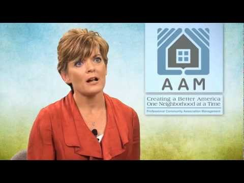 HOA Management with AAM