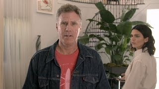 Will Ferrell Looks For His Perfect Match In The Kardashian House
