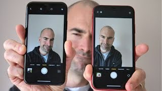 iPhone 11 Camera | Review & iPhone XR Comparison