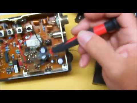 Jak założyć alarmowe radiopowiadomienie w aucie