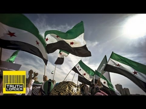 What is the future for Syria? Truthloader LIVE debate