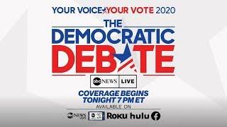 Democratic Debate 2019 analysis: Pre & Post show coverage of the Ohio debate   ABC News