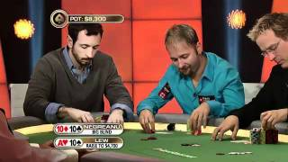 The Big Game Season 2 - Week 2, Episode 5 - PokerStars.com