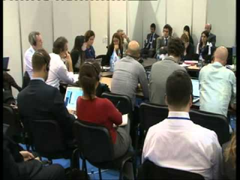IGF 2012 WS: Conflict in the Cloud - Policy Challenges for Stakeholders