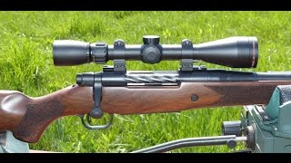 The Best? Mossberg Patriot Walnut Bolt-Action Rifle .270 Win