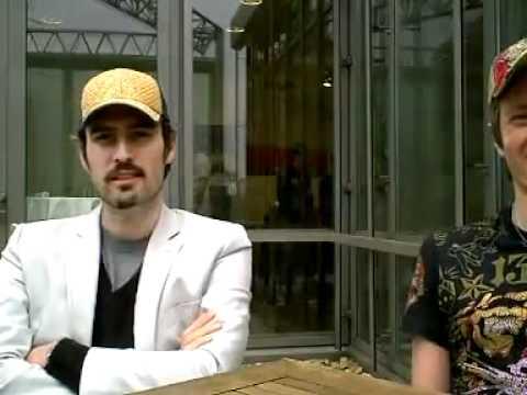 Morten Hake interviews Paul Janka - VERY INTERESTING!