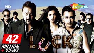 Luck [2009] Sanjay Dutt | Imran Khan | Shruti Haasan | Mithun Chakraborty | Hindi Action Movie