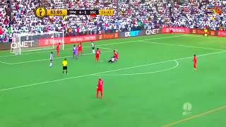 Magoli yote (FULL); TP MAZEMBE 4-1 SIMBA CAF ALL GOALS AND HIGHLIGHTS