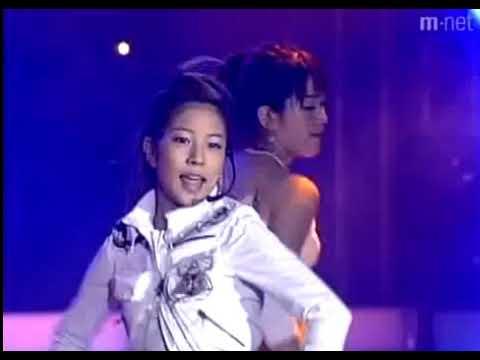 K-POP 2004년 보아 My Name