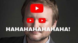 Star Wars - Rian Johnson Fears YouTubers