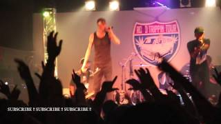 Machine Gun Kelly Live In Concert at Rawkus (Colorado Springs)