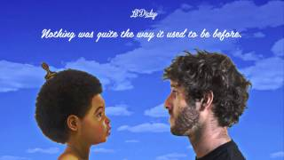 Lil Dicky - Russell Westbrook On a Farm