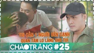 Phim Ngắn Cảm Động: Yêu Xa Là Một Thử Thách - Thanh Xuân Không Đợi Chờ Ai... | ChaoTrang 25