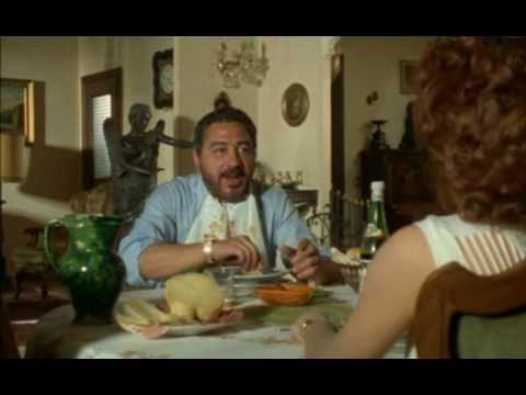 Lino Banfi l'infemiera di notte il meglio tira schiaffi e