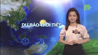 Dự báo thời tiết 16/04/2020   Sau rét nàng Bân, miền Bắc nắng trở lại   VTC16