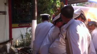 Tiển đưa linh cửu Ns Minh Hùng tại Nghĩa Trang Nghệ sĩ Gò vấp