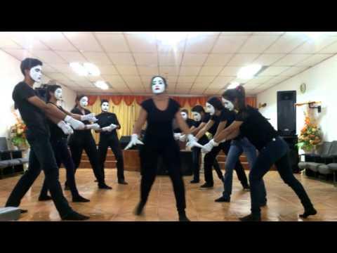 Obra de teatro Creere  Sebanias