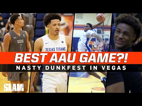 Best Game of the Year ⁉️ Cade Cunningham vs Jalen Suggs was a MOVIE