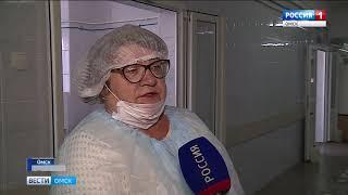 Пациентов, которые находятся в реанимации, теперь могу посещать их родственники