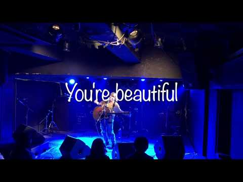 【ギター弾き語り】beautiful/朔良